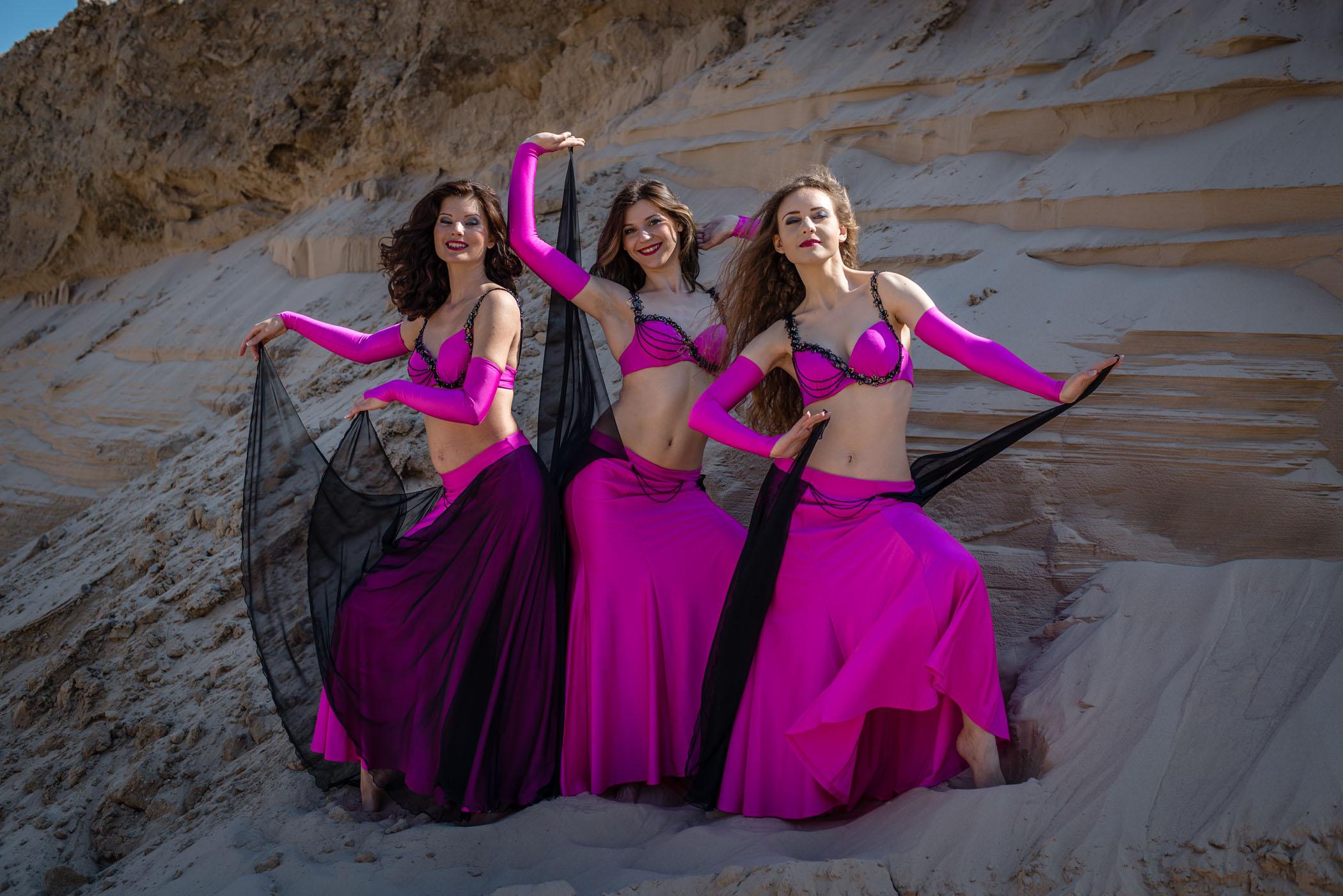 Rytietiškas šokis - šou programa vestuvėms, gimtadieniui, jubiliejui ir kitoms šventėms