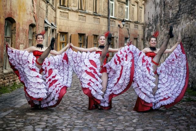 Kankanas: šokių - šokiu programa vestuvėms, jubiliejui, gimtadieniui įmonės vakarėliui ar kitai šventei