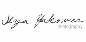 ILYA YAKOVER PHOTOGRAPHY