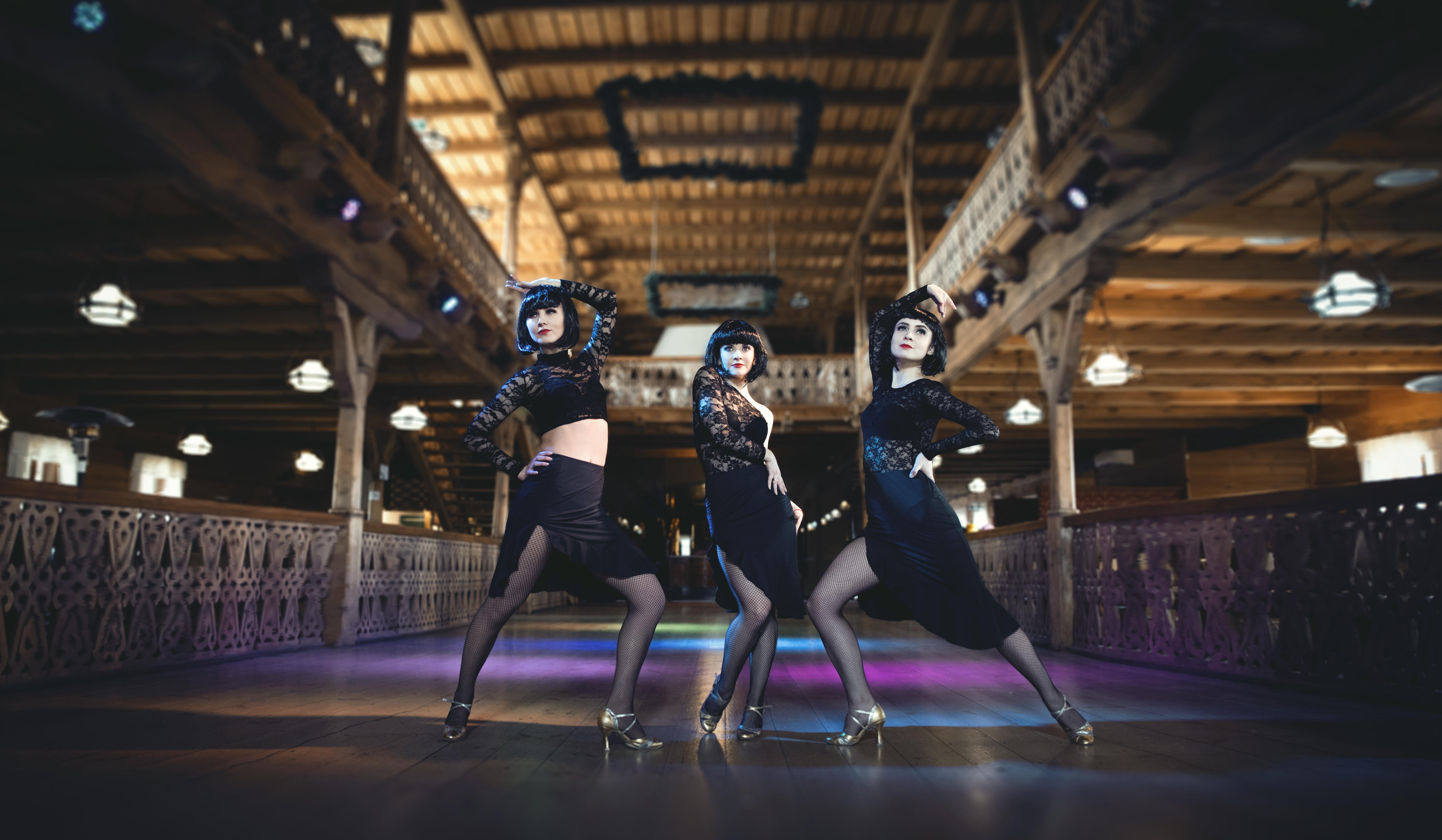 Tango šokio šou programa vestuvėms, gimtadieniui, įmonės vakarėliams ir kitoms šventėms