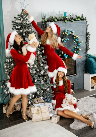 Kalėdinis šokis