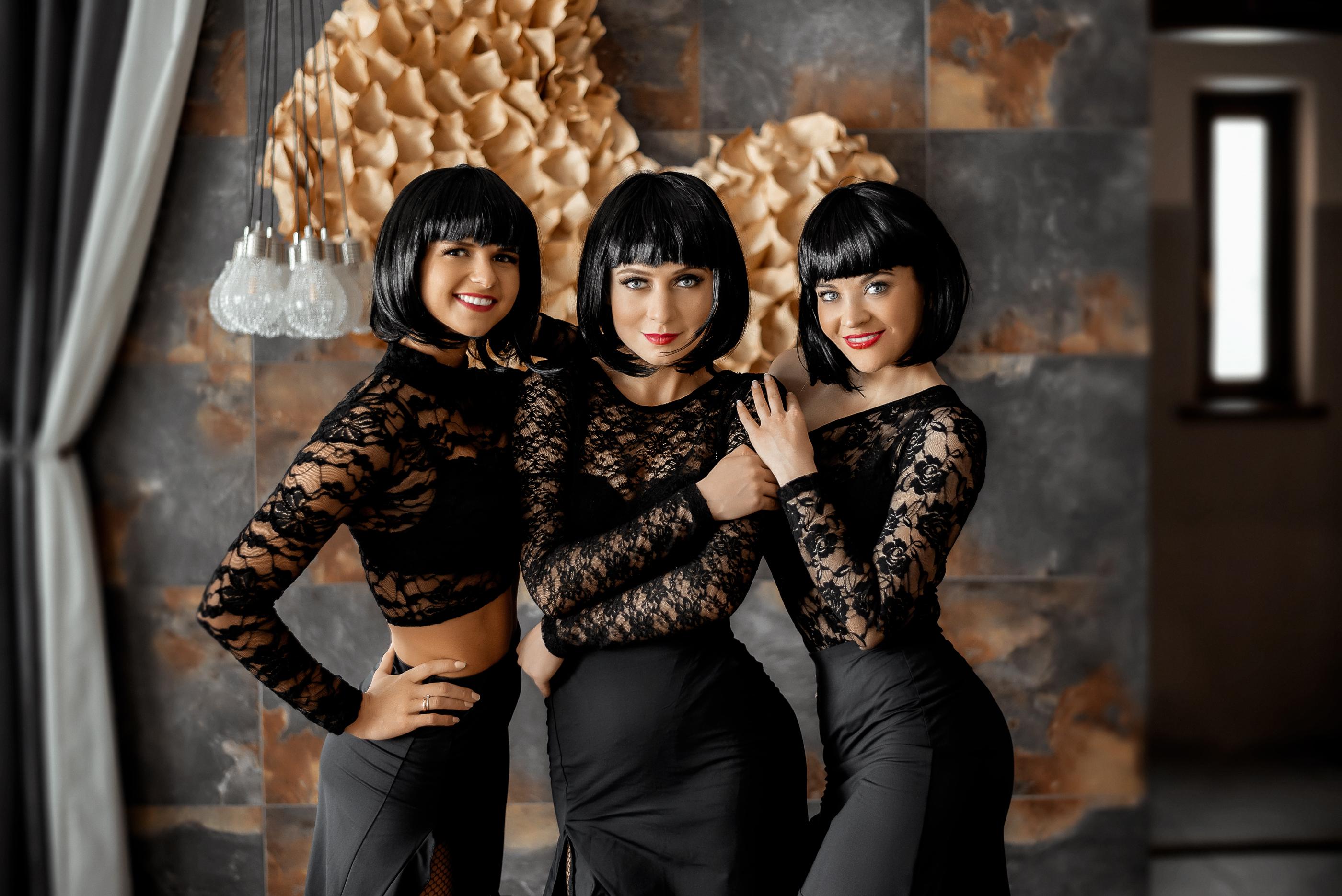 Šokių šou programa, pasirodymas vestuvėms, gimtadieniui, renginiams - tango